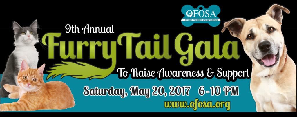 FurryTail Gala 2017