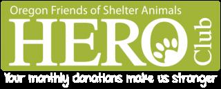 OFOSA HERO logo