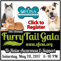 9th Annual Furry Tail Gala