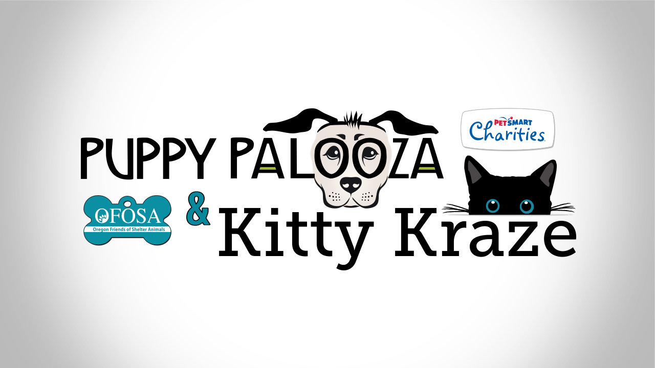 Puppy Palooza & Kitty Kraze